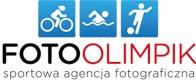 Foto Olimpik | sportowa agencja fotograficzna Logo
